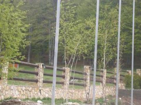 Piatra soclu natur de la Vast Natur Srl.