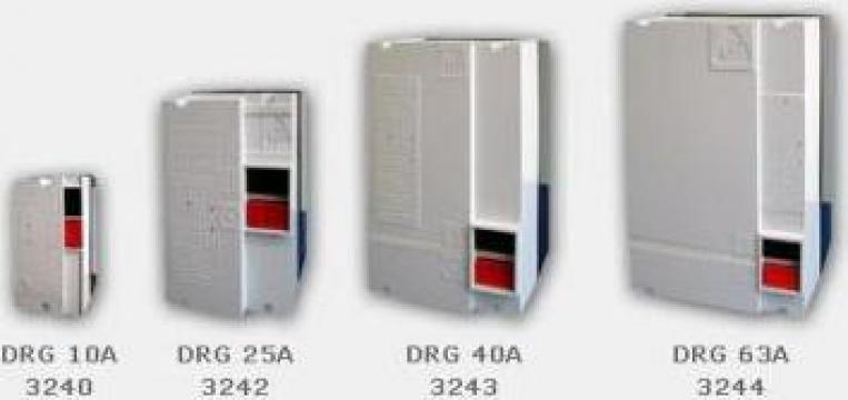 Contactori electrici RG 40A de la Electrofrane