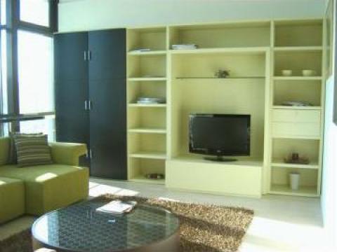 Mobilier living Space - Berloni, Italia de la Omnitech Trading