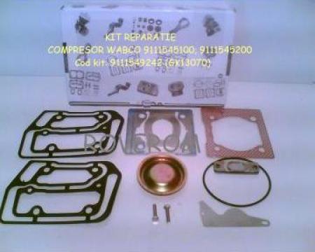 Set reparatie compresor Wabco, Cummins