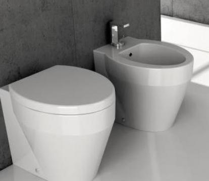 Vas toaleta Losanga