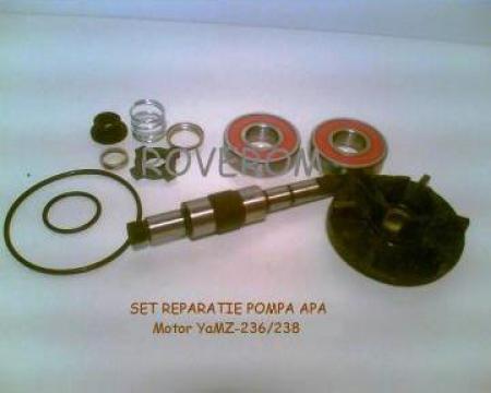 Set reparatie pompa apa motor YaMZ-236/238 (din anul 1987)