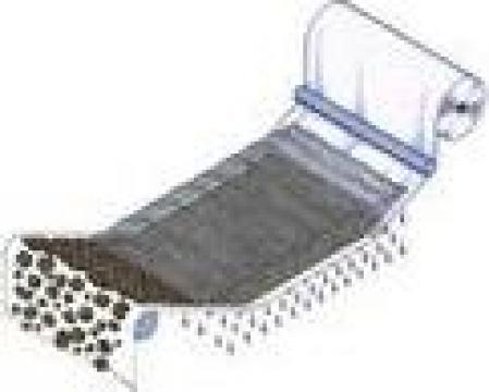 Panza filtranta CNC