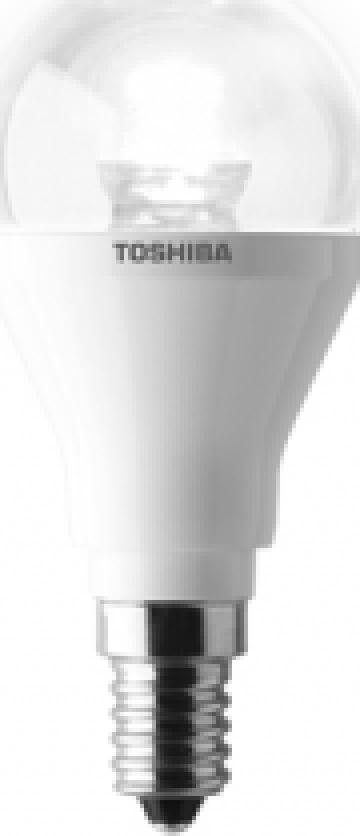 Bec LED E14 Toshiba de la New Lighting Srl