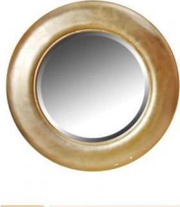 Oglinda de perete Edessa Gold