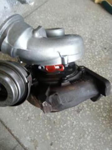 Reconditionari turbosuflante de la Fcc Turbo Srl