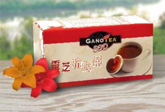 Ceai Gano Tea SOD (100% natural)