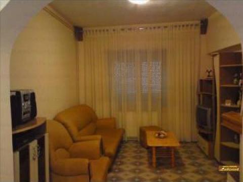 Inchiriere casa 4 camere - Zona Olimpia, Timis