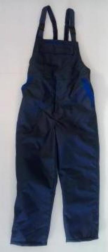 Pantaloni protectie vatuiti impermeabili de la Katanca Srl