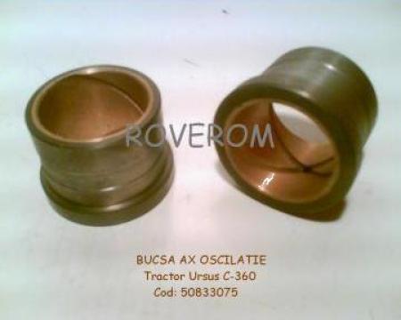 Bucsa ax oscilatie tractor Ursus c-360