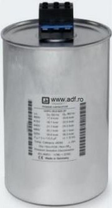 Condensatoare PFC, cilindrice, Non PCB-Premium de la Adf Industries Srl