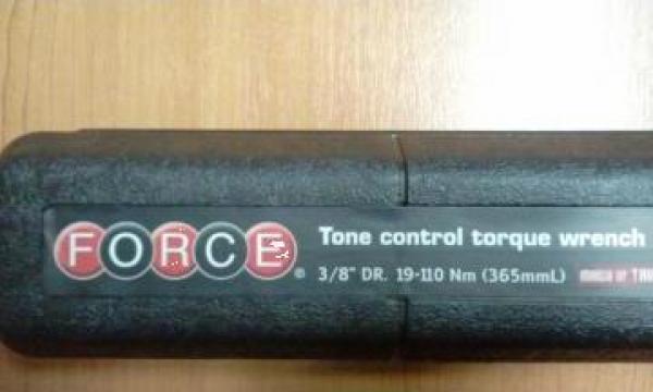 Cheie dinamometrica 19-110 NM de la Fcc Turbo Srl