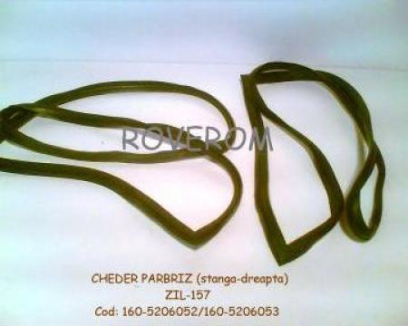 Cheder parbriz ZIL-157