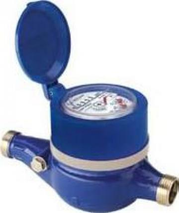 Apometre de apa rece Zenner MTK DN 15 - DN 40