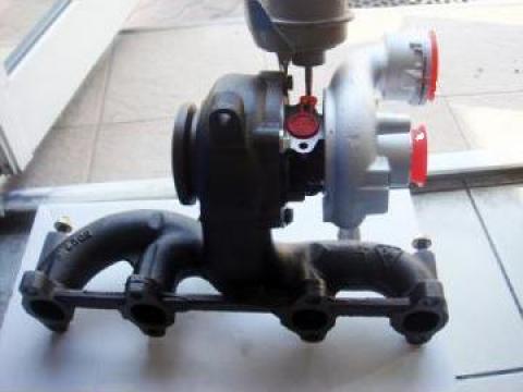 Turbosuflanta Vw Passat 2.0 TDI motor BKD de la Automert Trade