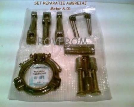 Set reparatie ambreiaj motor A-01 de la Roverom Srl