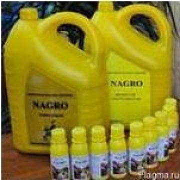 Ingrasamant natural Nagro de la Sc Exela Produse Srl
