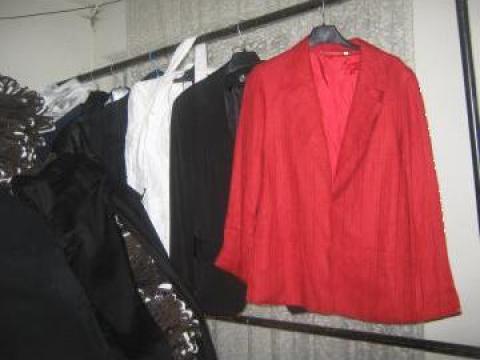 Confectii textile, sacouri, pantaloni, paltoane de la I. I. Corneliu Ferenciuc