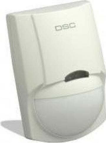 Detector PIR Quad LC100PCI