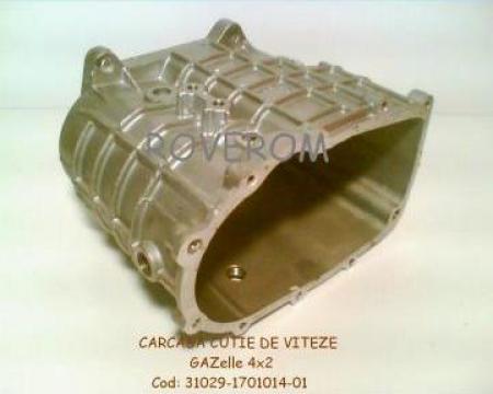 Carcasa cutie de viteze Gazelle 4x2