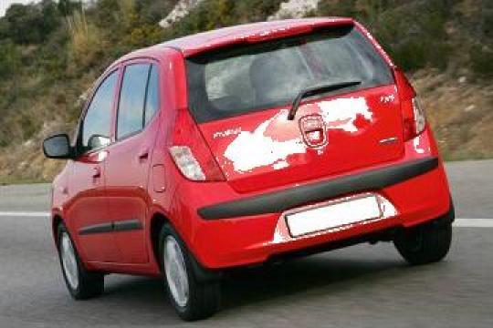 Montaj parbriz Hyundai I10, I20, I30, I40, IX20, IX30, IX35