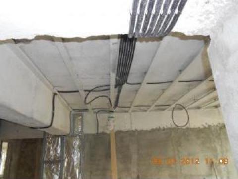 Instalatii electrice de la Alc Electrical Testing Srl