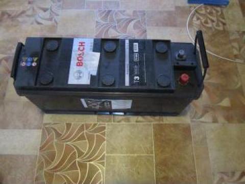 Acumulator Bosch T3 135 Ah1000 de la Baza Tehnica Alfa Srl