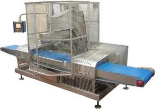 Masina de portionat pentru patiserie Erma 4P