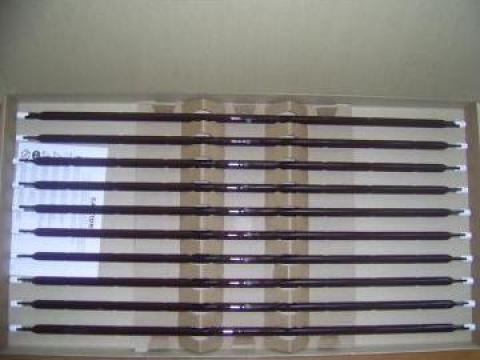 Lampa uscare in infrarosu cu lungime de unda scurta Toshiba de la Tehnocom Liv Rezistente Electrice, Etansari Mecanice