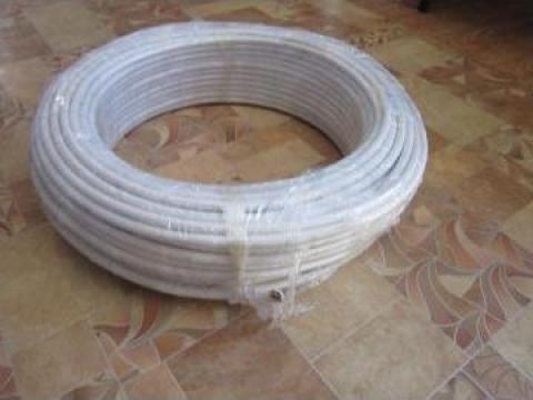 Cablu electric U5X 2.5, 100 m de la Baza Tehnica Alfa Srl