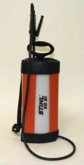 Atomizor pulverizator Stihl SG31