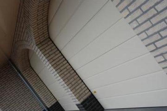 Poarta usa garaj sectionala 3500/2250 de la Da Te