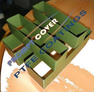 Forme pentru branza de la Prompt-Cover