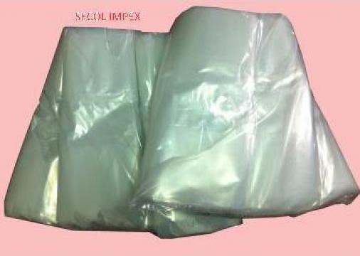 Pungi polietilena LDPE natur 150x280