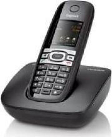 Telefon fix Cordless Gigaset CX 610A ISDN de la Ask Tim