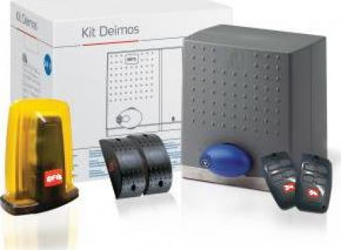 Automatizare porti culisante Deimos 500 BT Kit de la Tritech Group Srl