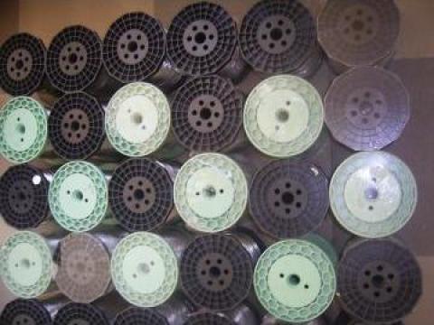 Sarma industriala de diametru 6 mm de la Tehnocom Liv Rezistente Electrice, Etansari Mecanice