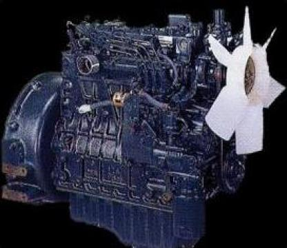 Motor miniexcavatoare, incarcatoare Kubota V1505 diesel de la Grup Utilaje Srl