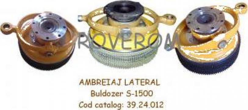 Ambreiaj lateral buldozer S-1500