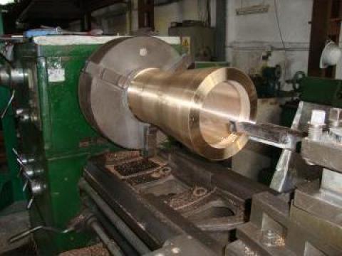 Bucsa tronconica de la Turbonef S.r.l.