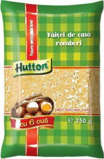 Paste fainoase Romburi Hutton