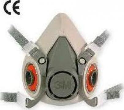 Semimasca protectie 6200