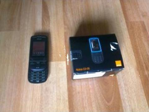 Telefon mobil Nokia C2 - 05 de la Tehnocafe Distrib Srl