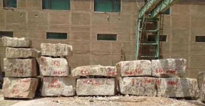Marmura Afghan Green Onyx Blocks