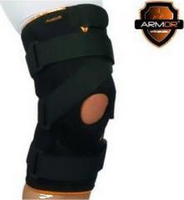 Orteza genunchi cu suport ligamente incrucisate ARK2109 de la Ramismed Tehno Srl.