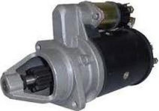 Electromotor pentru utilaje CASE 189330A5 de la Grup Utilaje Srl