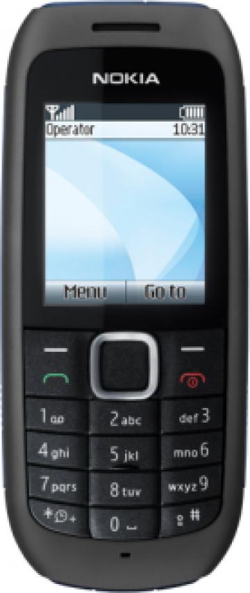 Telefon mobil Nokia 1616 de la