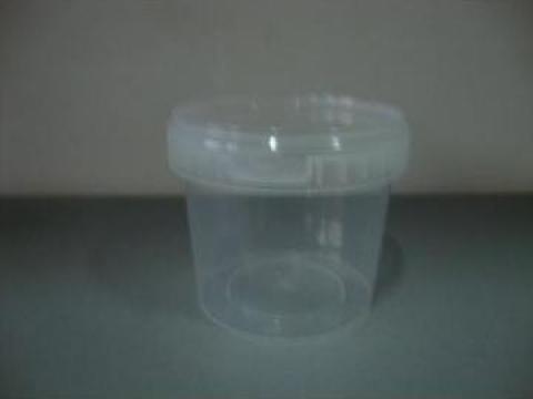 Ambalaje din plastic 0.400ml. de la Iv Trading Ltd