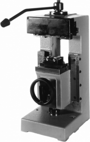 Masina marcare prin rulare FRAP S9