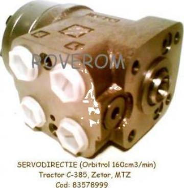 Servodirectie Zetor, Ursus C-385, Case-IH, Fiat